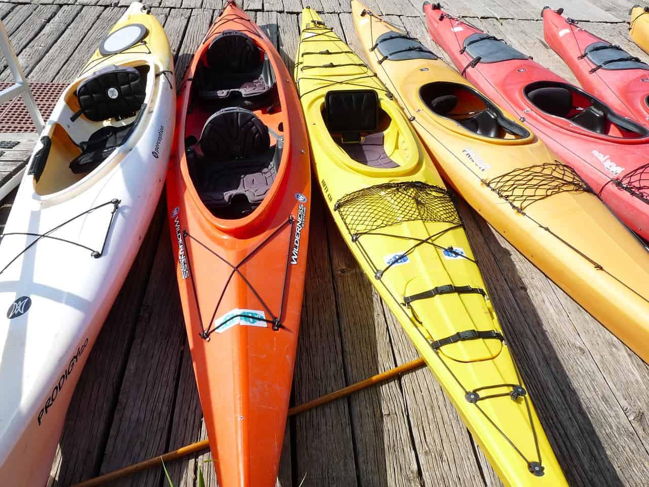 rutas en kayak cabo de gata