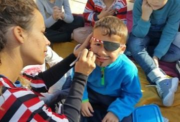 actividades extraescolares almeria