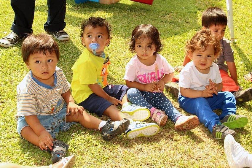 parque infantil almeria