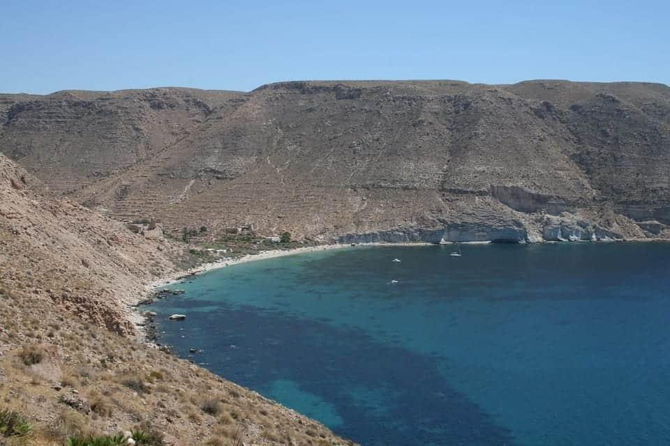 Cabo de Gata Aventura