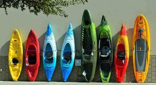 Cuidados que debes tener antes y después de usar tu kayak