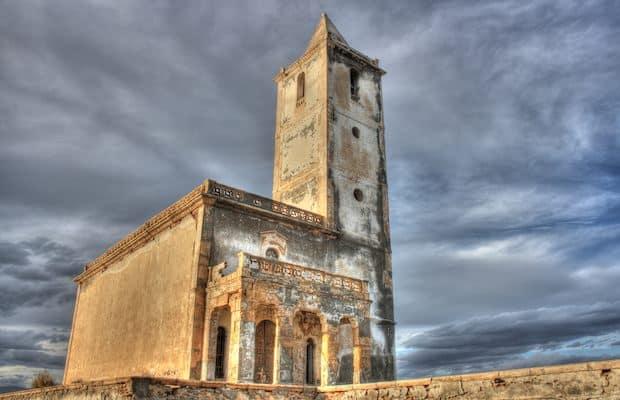 Conoce-los-monumentos-de-Cabo-de-Gata