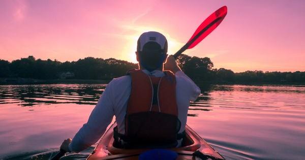 qué ropa debo usar para hacer kayak