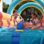 Parque de Ocio - Piscina infantil