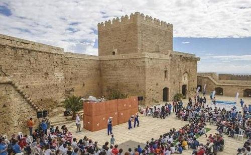 actividades en la alcazaba almeria
