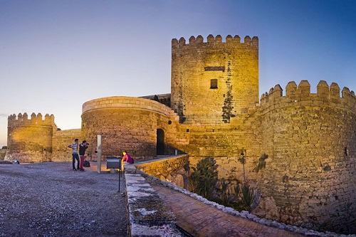 monumentos en almeria