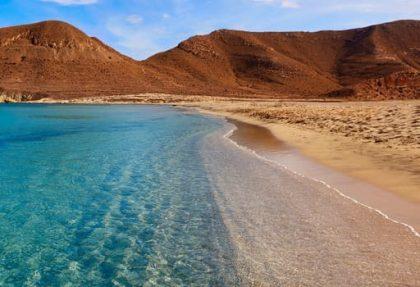 Las 8 mejores playas de Almeria que tienes que conocer