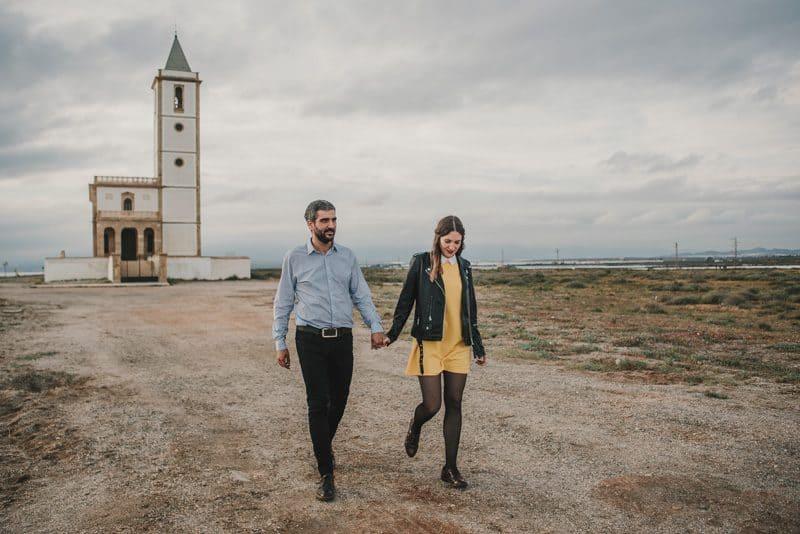 paseos para parejas en almeria