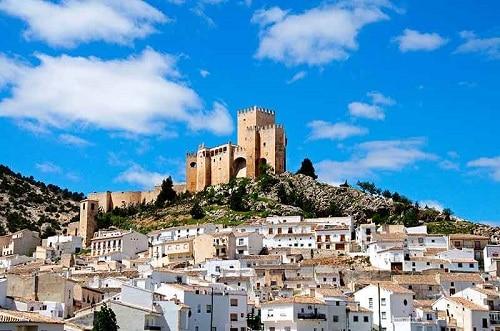 Motivos para visitar Almeria en primavera