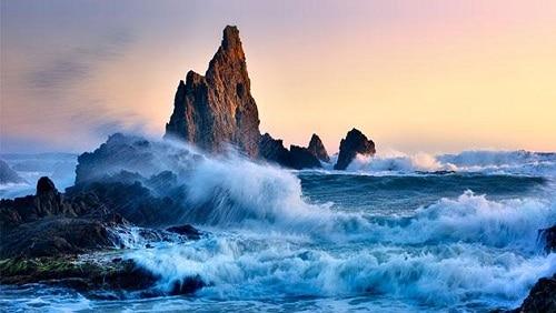 Arrecife de las sirenas