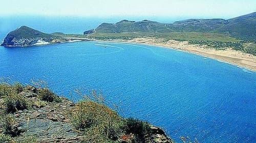 playas de Almería para ir con niños.