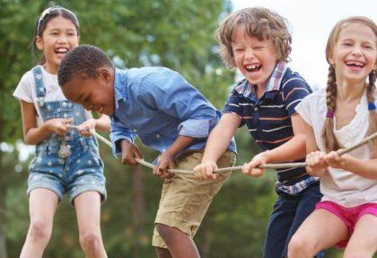 como preparar a tu hijo para una escuela de verano
